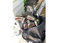 Golf Clubs - Golf irons - Taylormade
