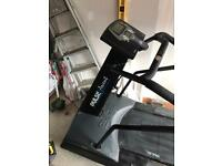 Treadmill full gym size. FREE