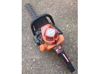 Tanaka Petrol Hedge Trimmer