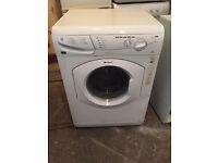 HOTPOINT Aquarius WF321 Washing Machine (Fully Working & 4 Month Warranty)