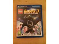 Lego batman 3 ps vita version