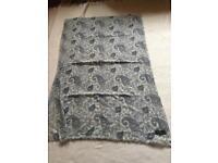 Everest ladies scarf brand new handmade cotton £3