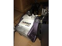Filmgear Junior Tungstène Fresnel 300W 150w and 650w available