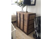 Andrew Martin Chest of Drawers