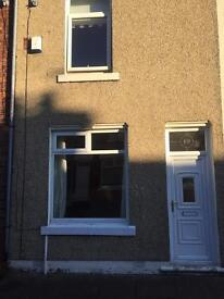 2 bed house Hartlepool