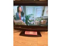 "Bush BTVD31187S2 19"" 720p HD LCD Television"