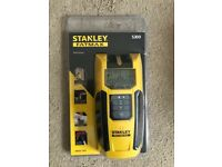 Stanley Fatmax S300 Stud Detector