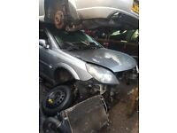 2008 VAUXHALL VECTRA SRI 1.9 CDTI BREAKING FOR PARTS