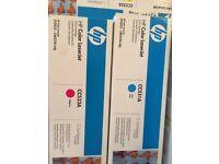 Original Unopened HP Toner Cartridges CC530A (HP304A) Series - Big Savings!