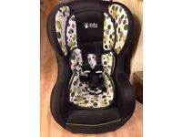 Bargain Baby Weavers Shuffle SP Car Seat