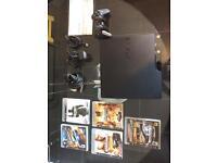 PS3 Black