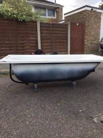 Metal bath free local delivery