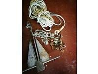 Danforth S920 anchor