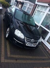 VW JETTA 2.0 TDI DSG SPARES AND REPAIRS