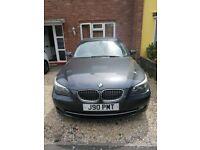 BMW, 5 SERIES, Saloon, 2008, Semi-Auto, 2996 (cc), 4 doors