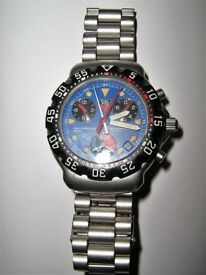 Tag Heuer Watch In Whickham Tyne And Wear Gumtree