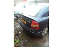 Astra Spares or Repair