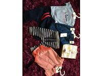 Baby boys clothing brand new