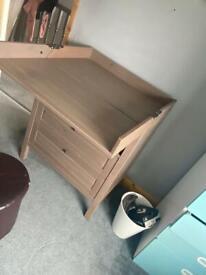 IKEA nursery set