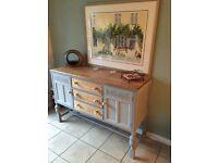Painted kitchen dresser - make an offer!