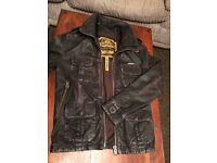 @MENS SUPERDRY JACKET SIZE SMALL@