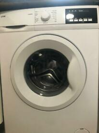 8KG Logik Washing Machine