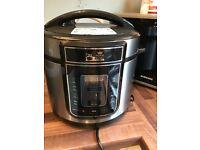 Pro king pressure cooker