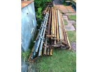 Kwikstage Scaffold for sale