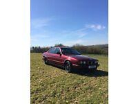 BMW e34 518i