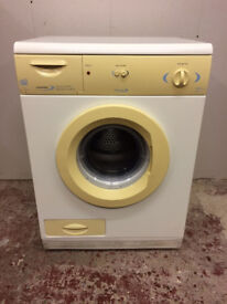 White Knight Condensing Tumble Dryer