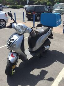 Honda PS 125i on Sale, price £900 (Not SH)