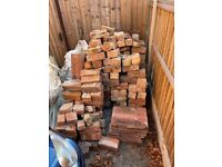 Free Bricks to take away