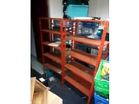Shelves sold