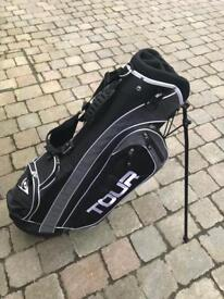 Golf Bag AS NEW used once £20 in Ards