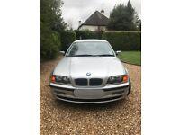 1999 BMW 2.5 Petrol 3 Series