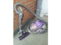 Dyson dc08 vacuum cleaner hoover for spares or repairs
