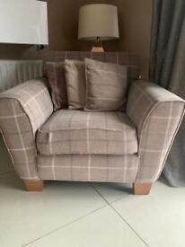 SCS Armchair - excellent condition