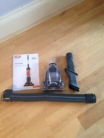 Vacuum VAX air reach U90-Ma-Re, Upright Vacuum , ideal for Pets