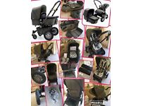 Bugaboo Cam 3 Limited Edition Diesel