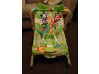 Baby chair Fisherprice