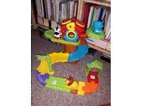 VTech Toot-Toot Animals Tree House