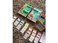Travel monopoly 1997 edition