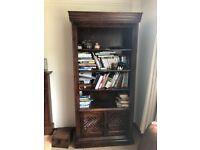 John Lewis Maharani Bookcase