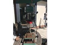 NU-TOOL 5 Speed Drill Press