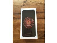 Apple iPhone 6 Plus - 64GB - Space Grey (O2) Smartphone BRAND NEW BOXED SEALED