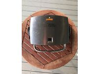 George Foreman Family 4 Portion Fat Reducing Health Grill
