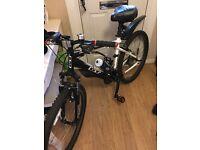 Men's GT Palomar bike