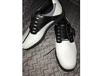 Hi-Tec Golf Shoes - Men Size 9