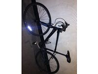 Specialized Syruss Mens Road Bike