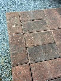 Paving Brick SOLD